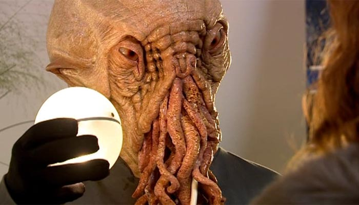 Translation sphere Planet of the Ood