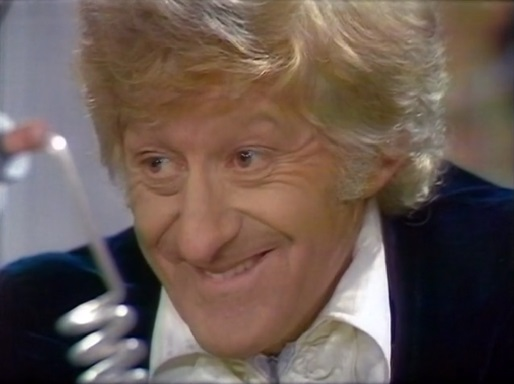 File:Third Doctor Cheeky Grin.jpg