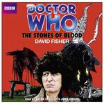 Stones of Blood Audio