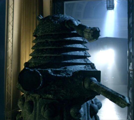 File:A Stone Dalek.jpg
