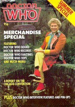 DWMS Summer 1984