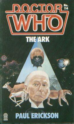 Ark novel