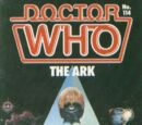 The Ark (novelisation)