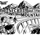 The Secret of the Mountain (short story)