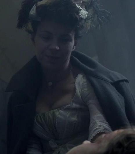 Madame eleanor