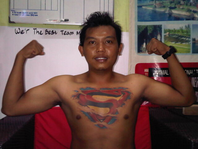 File:Superman Tattoo.jpg