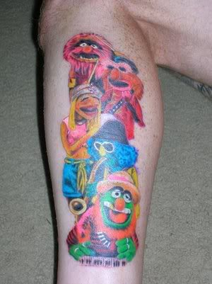File:Electric Mayhem Tattoo by sircailli.jpg