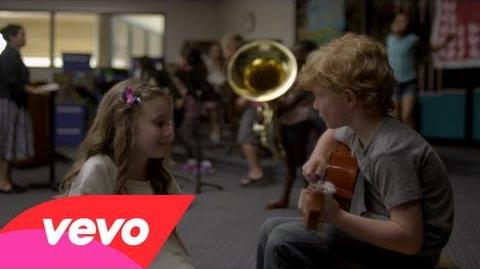 Taylor Swift - Everything Has Changed ft