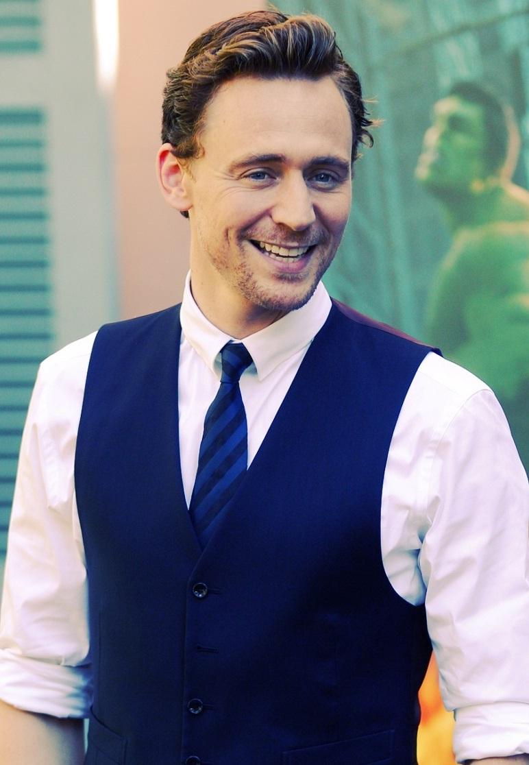tom hiddleston kong