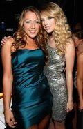 Colbie & Taylor