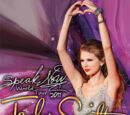Speak Now World Tour