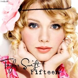 Taylor-Swift-Fifteen-My-FanMade-Single-Cover-anichu90-19767544-600-600