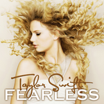TAYLOR SWIFT-FEARLESS