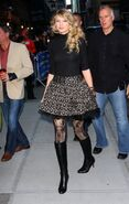 Taylor Swift Boots 9
