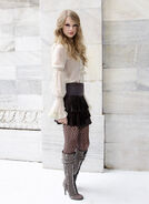 Taylor Swift D'lite Sparkling+Boots 3
