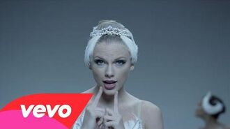 Taylor Swift - Shake It Off Outtakes Video 2 - The Ballerinas (Behind The Scenes Video)
