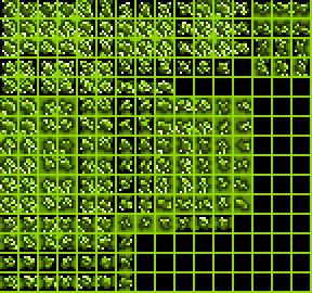 how to make a custom tile set