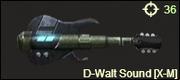 D-Walt Sound -X-M-