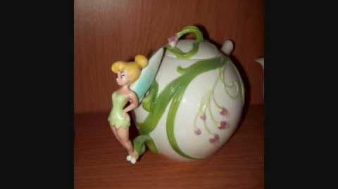 Sheila's Teapot Collection