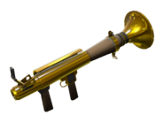 Item icon Australium Rocket Launcher