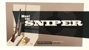 Meet the Sniper TF2