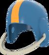 Football Helmet BLU TF2