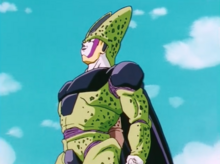 Perfect Cell musical number