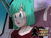 Krillin Owned Count 32