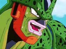Cell explains himself