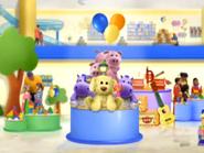 Umi City Toy Store