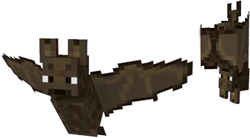 Image result for minecraft bat