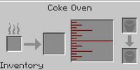 Coke Oven