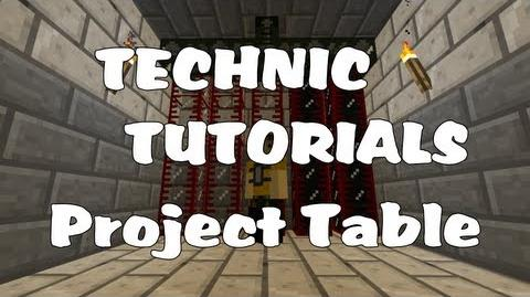 Technic Tutorials 11
