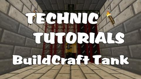 Technic Tutorials 24