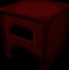 Block Red Matter Furnace