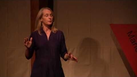 We Gotta Get Outta This Place - Piper Kerman - TEDxMarionCorrectionalSalon