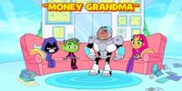 Money Grandma