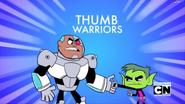 Thumb Warriors