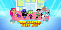 Two Parter