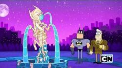 Teen Titans Go! Season 2 Episode 10 Slumber Party