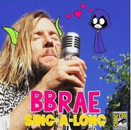 New BBRAE song Greg Cipes Cover