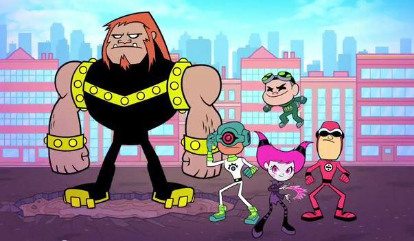 Gizmo/Gallery | Teen Titans Go! Wiki | FANDOM powered by Wikia