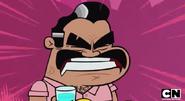 Senor Silkie Teen Titans Go! Cartoon Network - YouTube (3)