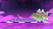 Cyborg-BeastBoy-Chess-Crazy-Day