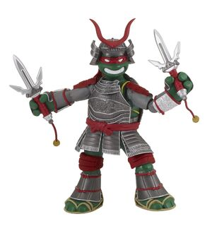Samurai Raphael (2017 Action Figure) | Teenage Mutant ...