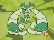 Xj 9 Machines And Weapons The Wiki Of A Teenage Robot