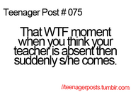 Teenager Post 075