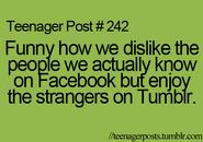 Teenager Post 242