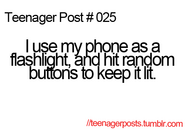 Teenager Post 025