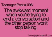 Teenager Post 096